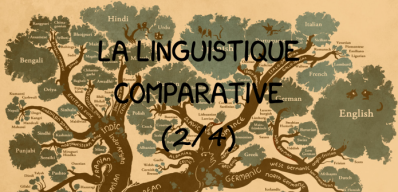 linguistique comparative bannière 2