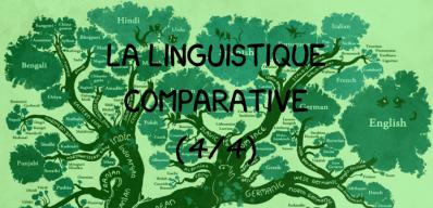 linguistique comparative bannière 4